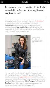 10 look da casa delle influencer che vogliamo copiare ASAP - Stylight - stylight.it - 2020 03 30 - Alexandra Lapp - found on https://www.stylight.it/Magazine/Fashion/Look-Da-Casa-Influencer/