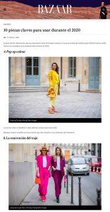 10 piezas claves para usar durante el 2020 - Harpers Bazaar - harpersbazaar.mx - 2020 02 27 - Alexandra Lapp - found on https://www.harpersbazaar.mx/harpers/10-piezas-claves-usar-2020/