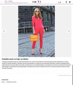 6 formas de combinar el pantalon de traje y triunfar - elmundo Spain online - 2018 08 - Alexandra Lapp - found on http://www.elmundo.es/album/yodona/moda/2018/08/09/5b61ba5ee5fdea7c398b4618_5.html