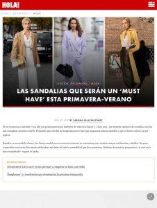 6 thong sandals que seran tu must have para esta primavera - us.hola.com/es - 2020 04 29 - Alexandra Lapp - found on https://us.hola.com/es/moda/galeria/20200429fkw3tt2yds/thong-sandals-fashion-trends-verano-vv/1
