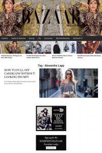 Alexandra Lapp Archives - Harpers Bazaar Singapore - harpersbazaar.com.sg - 2020 03 - Alexandra Lapp - found on https://www.harpersbazaar.com.sg/tag/alexandra-lapp/