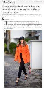 Americanas 'oversize': La tendencia maximalista del 2021 - harpersbazaar.com/es- 2021 02 18 - Alexandra Lapp - found on https://www.harpersbazaar.com/es/moda/tendencias/a35538557/americanas-oversize-xxl-colores-street-style-expertas-moda/