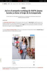 Asi es el armario working de H&M - Juana Acosta ya tiene el traje de la temporada - vanitatiselconfidencial com - 2019 03 04 - Alexandra Lapp - found on https://www.vanitatis.elconfidencial.com/estilo/moda/2019-03-04/juana-acosta-traje-hm_1853062/