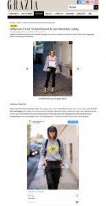 Athleisure Trend - Diesen Streetstyle tragen gerade alle Blogger - grazia-magazin.de - 2018 10 01 - Alexandra Lapp - found on https://www.grazia-magazin.de/fashion/athleisure-trend-so-kombinierst-du-den-streetstyle-richtig-28378.html