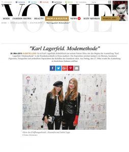 Ausstellungstipp - Karl Lagerfeld Modemethode - VOGUE - 2015-03 - Alexandra Lapp - found on http://www.vogue.de/people-kultur/kultur-tipps/ausstellung-karl-lagerfeld.-modemethode#galerie/22