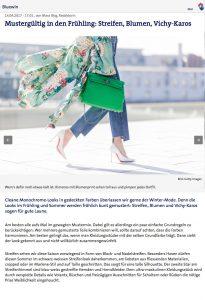 Bluewin Mustergültig in den Frühling - Streifen Blumen Vichy Karos - 1- 2017 04 - Alexandra Lapp - found on https://www.bluewin.ch/de/leben/lifestyle/redaktion/2017/17-04/mustergueltig-streifen-vichy-blumen.amp.html