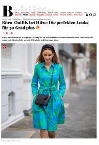 Büro Outfits bei Hitze - Coole Styles zum Tragen - brigitte.de - 2019 06 25 - Alexandra Lapp - found on https://www.brigitte.de/mode/styling-tipps/buero-outfits-bei-hitze--coole-styles-zum-tragen-11212648.html