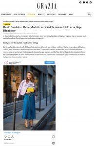 Bunte Sandelan In Candy Modellen geht es stilvoll durch den Sommer - grazia-magazin.de - 2019 06 11 - Alexandra Lapp - founhttps://www.grazia-magazin.de/fashion/bunte-sandalen-diese-modelle-verwandeln-unsere-fuesse-in-richtige-hingucker-39087.htmld on