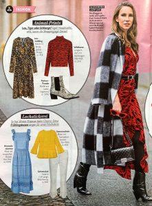 Closer Germany - 2019 02 20 - Nr. 09 Page 52 - Fashion - Alexandra Lapp