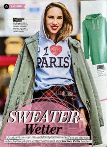 Closer Germany - No. 12 - 2020 03 11 - Sweater Wetter - Alexandra Lapp