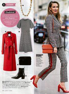 Closer Germany - No. 14 - 2020 03 25 - page 54 - Das hat Stil - Look der Woche - Alexandra Lapp