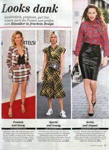 Closer Germany- No. 18 - 2020 05 - Page 49 - Klassiker in frischem Design - Alexandra Lapp