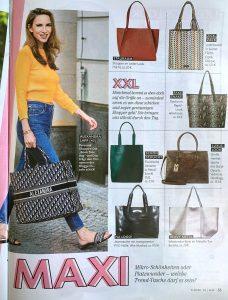 Closer Germany - No. 39 - 2019 09 18 - Page 53 - XXL - Alexandra Lapp