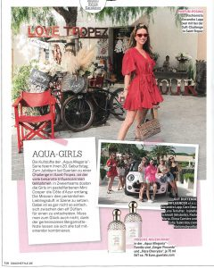 Couch No. 9 - 2019 09 - Page 116 - Aqua Girls - Alexandra Lapp
