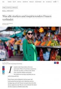 Das haben alle starken und inspirierenden Frauen gemeinsam - ELLE.de - 2019 01 04 - Alexandra Lapp - fonud on https://www.elle.de/deshalb-sind-starke-frauen-so-inspirierend