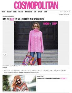 Das ist DER Trend Pullover des Winters - COSMOPOLITAN de - 2017-11-15 - Alexandra Lapp - found on http://www.cosmopolitan.de/zopfmuster-und-bobbles-das-ist-der-trend-pullover-des-winters-81715.html