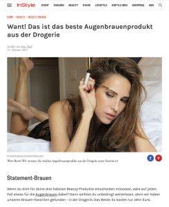 Das ist das beste Augenbrauenprodukt aus der Drogerie - Instyle - 2017 10 - Alexandra Lapp - found on http://www.instyle.de/beauty/das-beste-augenbrauenprodukt-aus-der-drogerie-unter-zehn-euro