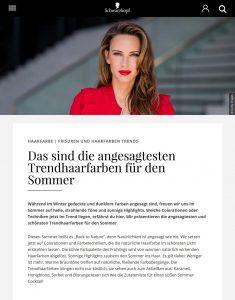 Das sind die angesagtesten Trendhaarfarben für den Sommer - Schwarzkopf Germany online - 2018 10 - Alexandra Lapp - found on https://www.schwarzkopf.de/de/haarfarbe/frisuren-und-haarfarbentrend/das-sind-die-angesagtesten-trendhaarfarben-fuer-den-sommer-listicle.html