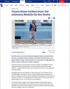 Die schönsten Print Hosen für den Herbst - bluewin ch - 2017 08 - Alexandra Lapp - found on https://www.bluewin.ch/de/leben/lifestyle/redaktion/2017/17-08/die-schoensten-print-hosen-fuer-den-herbst.html