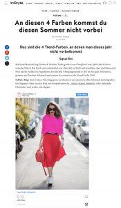 Diese 4 Farben sind diesen Sommer Trend - Swarovski liefert mit seiner neuen Kollektion den perfekten Schmuck dazu - InStyle de - 2018 06 18 - Alexandra Lapp - found on https://www.instyle.de/fashion/diese-4-farben-sind-diesen-sommer-trend-swarovski-liefert-mit-seiner-neuen-kollektion-den-perfekten-schmuck-dazu