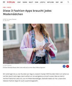 Diese Fashion Apps braucht jedes Modemaedchen - instyle - 2017 05 - Alexandra Lapp - found on http://www.instyle.de/fashion/fashion-apps