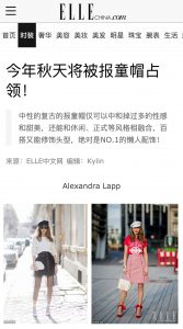 ELLEchina com - 2018 08 - Alexandra Lapp - found on http://m.ellechina.com/fashion-287485.shtml