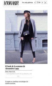 El look de la semana de - Alexandra Lapp - 2017-03 - found on http://www.woman.es/galerias/moda/mejores-looks-semana-2-2017?id=6