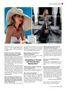 Forum Germany - 2020 02 07 - page 59 - Mode ist mein täglich Brot - Alexandra Lapp