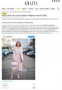 Frauen ab 40 - Das ist der schönste Frühjahrs-Trend - für 2020 - grazia-magazin.de - 2020 01 19 - Alexandra Lapp - found on https://www.grazia-magazin.de/fashion/frauen-ab-40-das-ist-der-schoenste-fruehjahrs-trend-fuer-2020-44758.html