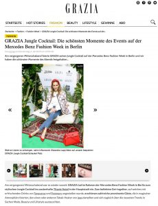 GRAZIA - Jungle Cocktail - Die-schönsten Momente des Highlights der Mercedes Benz Fashion Week in Berlin - grazia-magazin.de - 2019 07 04 - Alexandra Lapp - found on https://www.grazia-magazin.de/fashion/fashion-week/grazia-jungle-cocktail-die-schoensten-momente-des-events-auf-der-berlin-fashion
