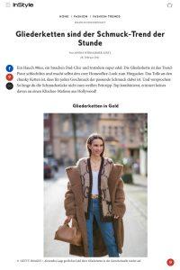 Gliederketten: Die schönsten Modelle und Styling-Ideen - instyle.de - 2021 02 28 - Alexandra Lapp - found on https://www.instyle.de/fashion/gliederketten-schmuck