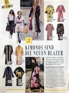 Grazia No 20 Page 22 - 2017 05 - Alexandra Lapp