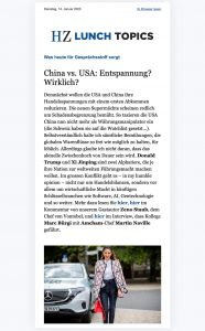 HZ Lunch Topics - Welche Anwälte die Schweizer MA-Szene dominieren - Handelszeitung Newsletter - 2020 01 14 - Alexandra Lapp - found on https://mailchi.mp/2e7a0dc79890/handelszeitung-lunch-topics-peter-spuhler-setzt-auf-doris-leuthard-332773?e=52051312fa