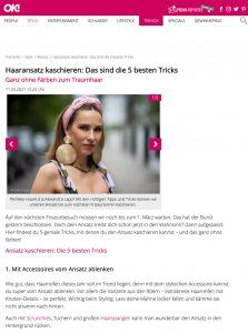 Haaransatz kaschieren - Die 5 besten Tricks - ok-magazin.de - 2021 02 11 - Alexandra Lapp - found on https://www.ok-magazin.de/style/beauty/ansatz-kaschieren-das-sind-die-5-besten-tricks-69432.html