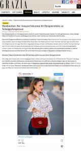Handtaschen - Bei Amazon bekommt ihr Designerstücke zu unglaublichen Schnäppchenpreisen - grazia-magazin.de - 2018 10 09 - Alexandra Lapp - found on https://www.grazia-magazin.de/fashion/handtaschen-bei-amazon-bekommt-ihr-designerstuecke-zu-schnaeppchenpreisen-28714.html