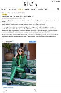 Hosenanzüge - DIESE Modelle sind absolute Must haves - grazia-magazin Germany - 2019 02 09 - Alexandra Lapp - found on https://www.grazia-magazin.de/fashion/hosenanzuege-so-bunt-wird-diese-saison-34108.html