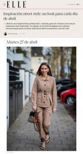 Inspiración street style: un look para cada día de abril - ELLE Spain - elle.com/es - 2021 04 01 - Alexandra Lapp - found on https://www.elle.com/es/moda/streetstyle/a35902042/vestidos-pantalones-faldas-mujer-inspiracion-primavera-looks-abril/