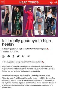 Is it really goodbye to high heels - headtopics.com.uk - 2021 01 13 - Alexandra Lapp found on https://headtopics.com/uk/is-it-really-goodbye-to-high-heels-18009150