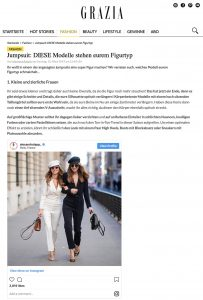 Jumpsuit - Diese Modelle schmeicheln eurem Figurtyp - grazia-magazin Germany - 2019 03 10 - Alexandra Lapp - found on https://www.grazia-magazin.de/fashion/jumpsuit-diese-modelle-stehen-eurem-figurtyp-35251.html