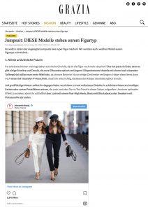 Jumpsuit - Diese Modelle schmeicheln eurem Figurtyp - grazia-magazin Germany - 2019 03 10 - Alexandra Lapp - found on https://www.grazia-magazin.de/fashion/jumpsuit-diese-modelle-stehen-eurem-figurtyp-35251.html