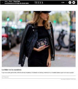La primavera en 24 tips de street style - Esta primavera llega - telva - 2017 05 - Alexandra Lapp - found on http://www.telva.com/moda/streetstyle/album/2017/03/21/58d10396468aeb42478b4595_1.html