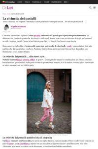 La rivincita dei pastelli - DiLei - dilei.it - 2020 02 04 - Alexandra Lapp - found on https://dilei.it/moda/la-rivincita-dei-pastelli/680030/