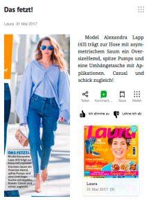 Laura - 2017 05 31 - Aleandra Lapp