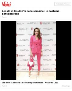 Les do de la semaine le costume pantalon rose - voici fr - 2018 08 - Alexandra Lapp - found on https://photo.voici.fr/les-do-et-les-don-ts-de-la-semaine-le-costume-pantalon-rose-30989#les-do-de-la-semaine-le-costume-pantalon-rose-alyson-michalka-534599