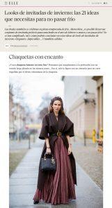 Looks de invitadas de invierno que no te haran pasar frio - elle.com/es - 2020 02 05 - Alexandra Lapp - found on https://www.elle.com/es/star-style/el-estilo-de/a25604521/looks-invitadas-invierno/