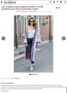 Los 5 basicos que podras reciclar y seran tendencia en Zara el proximo otono - Foto 9 - Fashion Hola - 2017 07 - Alexandra Lapp - found on http://fashion.hola.com/tendencias/galeria/2017073163449/tendencias-otono-zara/9/