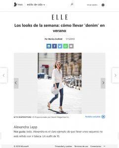 Los looks de la semana como llevar denim en verano - MSN com - 2018 07 15 - Alexandra Lapp - found on https://www.msn.com/es-us/estilo-de-vida/estilo/los-looks-de-la-semana-c%C3%B3mo-llevar-denim-en-verano/ss-AAA2anM#image=6