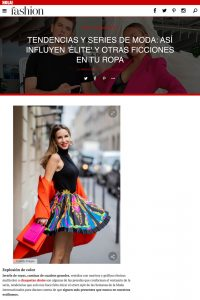 Los looks de las series y su influencia en las tendencias de 2020 - Foto 11 - fashion.hola.com - 2020 03 15 - Alexandra Lapp - found on https://fashion.hola.com/tendencias/galeria/2020031569187/series-netflix-influencia-moda/1/