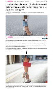 Louboutin primavera estate 2018 17 abbinamenti con le borse - COSMOPOLITAN com it - 2018 03 03 - Alexandra Lapp - found on https://www.cosmopolitan.com/it/moda/scarpe/g19067252/louboutin-moda-primavera-estate-2018-modelli/