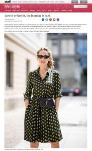Love it or hate it the bumbag is back - stuff-co-nz - 2018 08 22 - Alexandra Lapp - found on https://www.stuff.co.nz/life-style/fashion/105972120/love-it-or-hate-it-the-bumbag-is-back